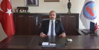"""Gelendost Kaymakamı Alimoğlu: """"Vaka artışımız korkunç seviyelerde değil"""""""