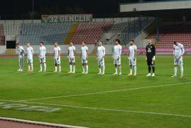 Isparta 32 Spor, Esenler Erokspor maçına koronavirüs ertelemesi