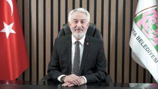 Isparta Belediye Başkanı Başdeğirmen'den 24 Kasım Öğretmenler Günü mesajı