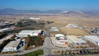 Isparta Belediyesi, 2 milyon metrekarelik alanı yatırıma hazırladı