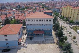Isparta'da eğitime 80 milyon liralık yatırım
