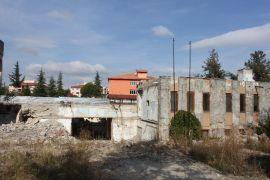 Isparta'da güçlendirme çalışması durdurulan kent müzesi yeniden inşa edilecek