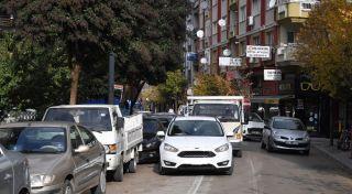 Isparta'da vatandaşın 'ücretli otopark' talebine belediyeden anketli yanıt