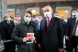 Milletvekili Özel'in, oğlunun kaleme aldığı kitabın önsözünü Cumhurbaşkanı Erdoğan yazacak
