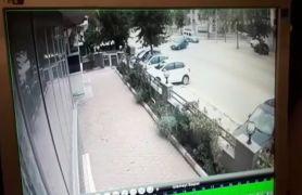Plakayı Burdur'dan, otomobili Antalya'dan çalan şahıs Isparta'da yakalandı