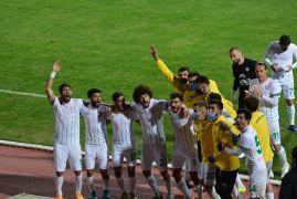 TFF 3. Lig: Isparta 32 Spor: 2 – Tokat Erbaaspor: 0