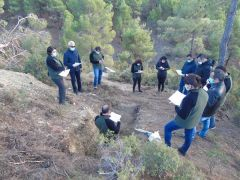 Isparta'da ormanların sürdürülebilir şekilde yönetilmesi planlanıyor
