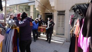 Isparta'da 4. kattan düşen genç kız hayatını kaybetti