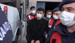 Gamzi Esgicioğlu'nun katil zanlısına müebbet hapis talebi