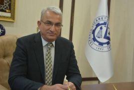 """ITSO Başkanı Tutar: """"İhracatımız Şubat ayında yüzde 40 arttı"""""""