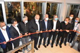 Isparta 32 Spor müzesi açıldı