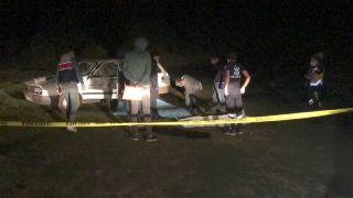 Isparta'da arazi kavgasında 1 kişiyi öldüren zanlı tutuklandı