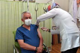 Isparta Belediye Başkanı Başdeğirmen'den aşı çağrısı