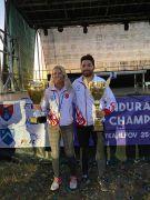 Isparta Atlı Spor Kulübü sporcuları gururlandırdı