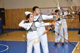 Isparta'da Avrupa Spor Haftası gösterilerle başladı